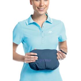 Maier Sports Metor - Chaqueta Mujer - azul